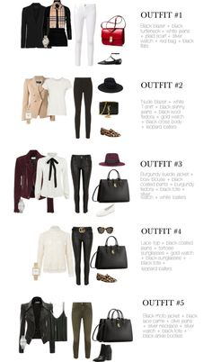 10 Chic AF Airport Outfits That Are Actually Just A Top + Jeans | Chic Street Style | Bloglovin'