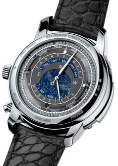 Introducing the Vacheron Constantin Maitre Cabinotier Astronomica - HODINKEE Amazing Watches, Best Watches For Men, Luxury Watches For Men, Beautiful Watches, Cool Watches, Army Watches, Fossil Watches, Fine Watches, Rolex Watches