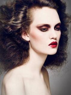 Makeup: James Boehmer