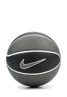 Мяч баскетбольный, Nike, цвет: мультиколор. Артикул: NI464DUPDR74.
