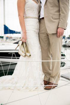 Ann and David : Day After Shoot | Waukegan Wedding Photographer