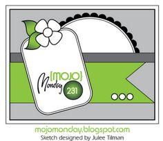 Mojo Monday #231
