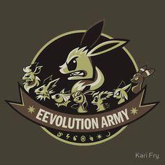 Actualización de playeras de tipos pokemon | La Guarida Geek