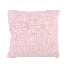 Cushion Ibiza 45 x 45 cm soft pink - Collectione Luxury Lifestyle