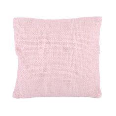 Cushion Ibiza 45 x 45 cm soft pink - Collectione Luxury Lifestyle