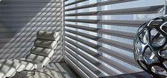 Design Trends: Hunter Douglas Window Treatments