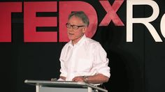 Is the house of history built on foundations of sand? | Graham Hancock TEDx
