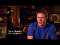 VAMPIRE DIARIES AUDITIONS -- Various. The Vampire Diaries Audition Videos - YouTube