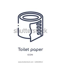 Find Linear Toilet Paper Icon Cleaning Outline stock images in HD and millions of other royalty-free stock photos, illustrations and vectors in the Shutterstock collection. Cleaning Icons, Toilet Paper, Outline, Royalty Free Stock Photos, Toilet Paper Roll