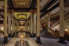 The South's Best Hotels and Inns: The Driskill (Austin, Texas)