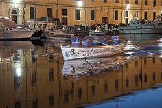 Livorno - Città di mare