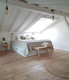 Unser Weißes Schlafzimmer