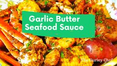 This video will show you how to make a yummy garlic butter sauce for seafood. If you& in Atlanta, most people will call it a Juicy Crab sauce but it& a super easy & source The post Seafood Boil Garlic Butter Sauce appeared first on SheaButterBenefits. Cajun Seafood Boil, Shrimp And Crab Boil, Seafood Boil Recipes, Seafood Dinner, Seafood Restaurant, Seafood Boil Seasoning Recipe, Seafood Appetizers, Cajun Recipes, Fresh Seafood