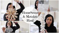 Matalan and HomeSense Haul