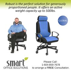 No stone was left unturned in seeking to provide larger users with an exceptional product that will stand the test of time, comfortably. For more information on these Global chairs, please call Smart Office Solutions Global Chairs, Smart Office, Larger, Stone, Rock, Storage, Rocks, Stones