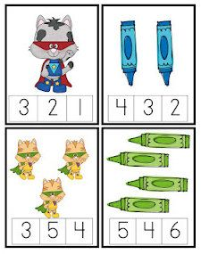 Pre-school number lesson printable, and many more. Numbers Preschool, Math Numbers, Preschool Printables, Math Classroom, Kindergarten Math, Learning Activities, Preschool Activities, Free Preschool, Learning Time