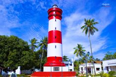 Alappuzha Lighthouse by Charly Kc on 500px