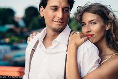 #Paarshooting in #Berlin - #Hochzeitsfotografie und #Hochzeitsreportagen #vintage