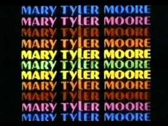 """This is the theme song from Season 1 of The Mary Tyler Moore Show. From Season 2 to Season 7 the theme song changed exceot for the """"Love is all around, no need to waste it...) Song from the CD: """"Television's Greatest Hits Volume II"""" *See video for copyright and ownership information* More theme songs from the 50s and 60s to come... so stay tuned..."""