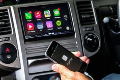 High-tech vehicle systems get short shrift by many drivers Apple CarPlay and Google Android Auto are among the features owners said they don't want, according to JD Power