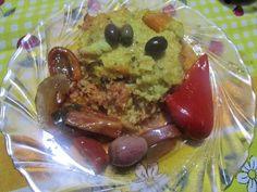 Devaneios Culinários da Tiazinha: Empadão de Galinha Caseira com Abóbora