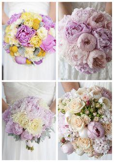 More bouquets!