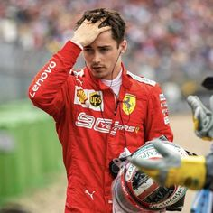 I think he did a great job yesterday no matter what happened in the end. Keep your head up Charles we're all here to support you~L (Yes,I'm back after a long term of illness) Dr World, Formula 1 Car, F1 Drivers, Thing 1, The Little Prince, F 1, Good Looking Men, Beautiful Boys, My Boys