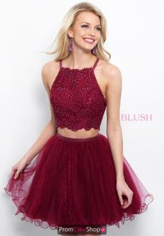 Blush Dress 11361