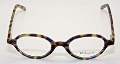 eyehuggers - TF Occhiali 1310 col.2 Italian Retro Tortoiseshell With Blue Acrylic Oval Glasses, £89.00 (http://www.eyehuggers.co.uk/tf-occhiali-1310-col-2-italian-retro-tortoiseshell-with-blue-acrylic-oval-glasses/)