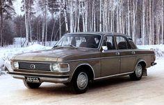 Последний год советского автопрома