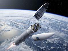 La ESA se prepara para lanzar cuatro satélites Galileo - http://www.notiexpresscolor.com/2016/11/16/la-esa-se-prepara-para-lanzar-cuatro-satelites-galileo/