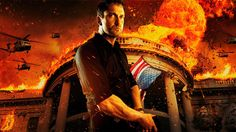 olympus has fallen computer wallpaper backgrounds, Dodd Nash-Williams 2017-03-08