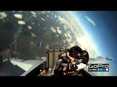 Amazing Fighter Pilots GoPro HD - YouTube