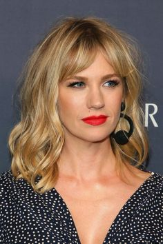 15 New Dirty Blonde Hair Color Ideas - Celebrities with Dirty Blonde Hair