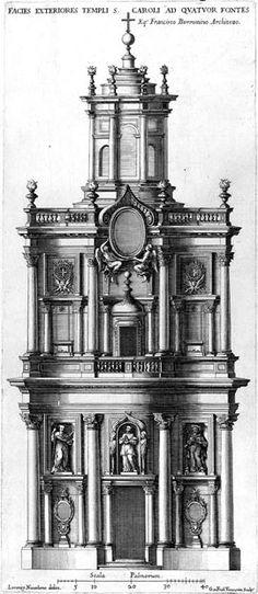 S. Carlo alle Quattro Fontane
