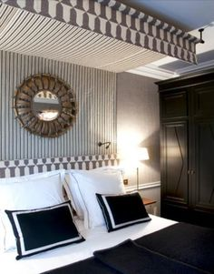 Prodigious Useful Ideas: Hotel Canopy Dream Bedroom metal canopy design.Boho Canopy Draping how to make a canopy life.How To Make A Canopy Life. Home Bedroom, Master Bedroom, Bedroom Decor, Bedroom Ideas, Canopy Over Bed, Canopy Beds, Pvc Canopy, Ikea Canopy, Awning Canopy