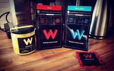 Warrior-kahvit ja Gheevoi testissä!  #warriorcoffee #warriorghee #aeropress #coffeebeans #warrior http://ift.tt/1Vbg53z