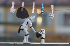 stormtroopers are my favorite...this pic is just funny