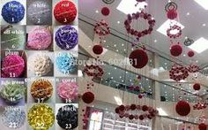 Image result for wall party decorations