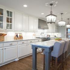 Gorgeous Kitchen Makeover From HGTV's <em>Fixer Upper</em>