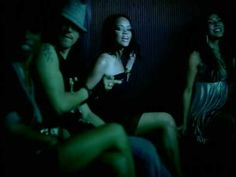 Rihanna - Don't Stop the Music video