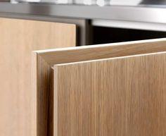 Effeti Kitchens : Autentica Collection via Moretti e Rosini UK Walnut Bedroom Furniture, Apartment Furniture, Kitchen Furniture, Kitchen Interior, Kitchen Design, Kitchen Wood, Furniture Handles, Furniture Hardware, Cheap Furniture