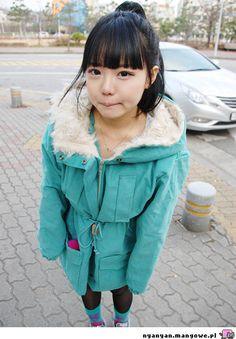 Hong young gi Ulzzang Hong Young Gi, Park Hyung Seok, Mixed Asian, Korea Street Style, Gyaru, Ulzzang Girl, Korean Beauty, Cute Fashion, All Black