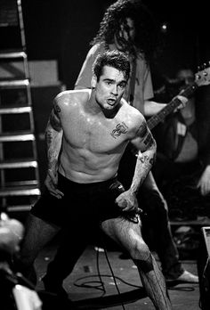 Rollins Band - London 1990