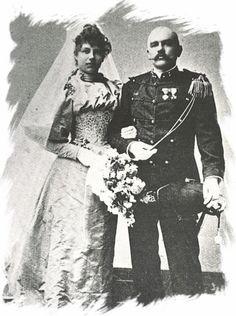 Mata Hari - Rudolph Mac Leod.