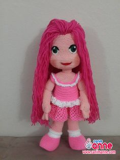 Baby Knitting Patterns, Crochet Patterns, Crochet Dolls, Crochet Hats, Free Crochet, Disney Princess, Toys, Disney Characters, Crafts