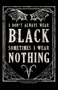 """I rather feel like this print belongs in my bedroom somewhere :p meme satan Tshirt Design """"The Goth Color Palette"""" Art Print by egregoredesign Motivacional Quotes, Witch Quotes, Dark Quotes, Gothic Quotes, Wiccan, Magick, Witchcraft, Happy Colors, Book Of Shadows"""