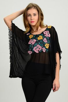http://divaslobby.mysimplestore.com/products/sheer-embroidered-poncho-top