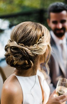 Honey Gold Wedding Inspiration - Inspired By This