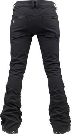 Burton TWC Sugartown Snowboard Pants True Black - Women's...nice skinnies